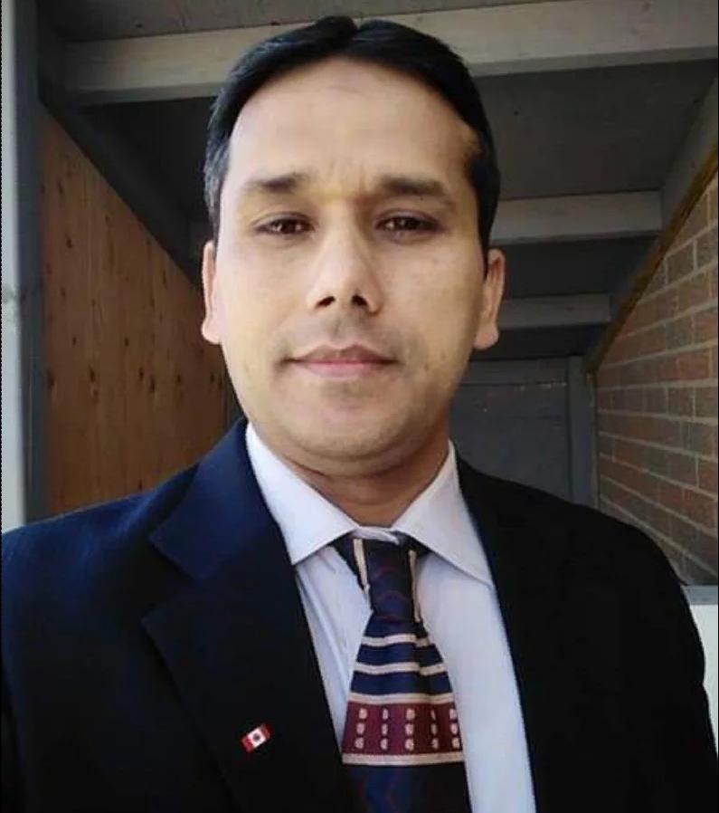 Ahmed Shahzad Chudhary