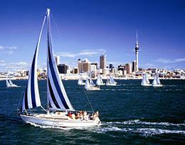 New Zealand visa immigration